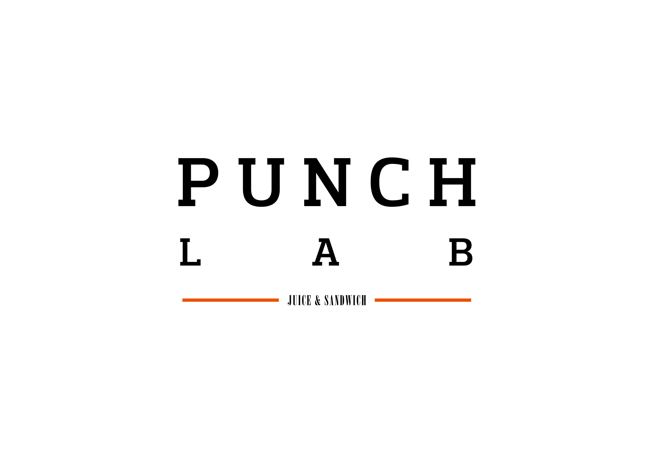 PUNCH LAB – The-D